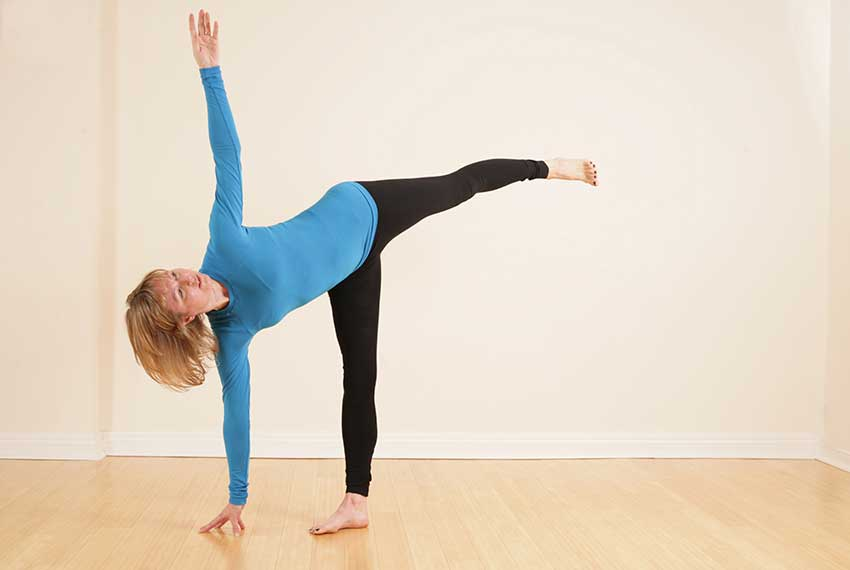 Notting Hill Private Yoga, one-to-one, Class, Lesson, London, W10