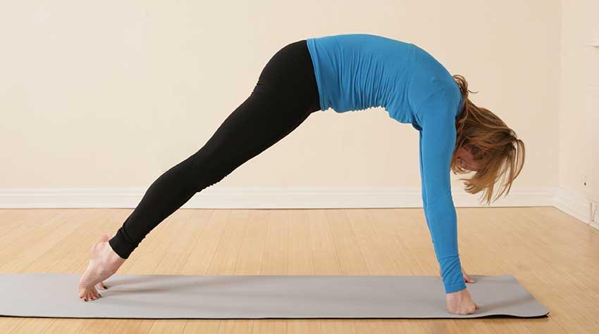 Notting Hill Yoga, Friday, Morning, London, W8, Scaravelli, Hatha