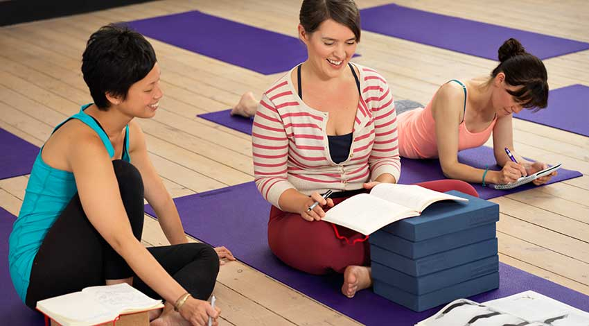 Certified, BWY, Yoga Teacher, Training Course, London, Scaravelli inspired, Hatha, Accredited