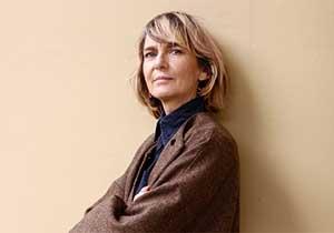 Ally Capellino, Portrait, Brirtish, Designer, Testimonial-Scaravelli, Yoga