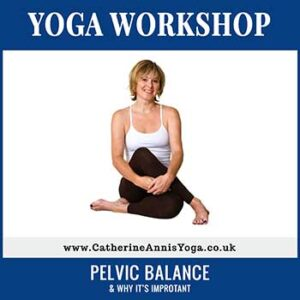 Catherine Annis, Scaravelli, Inspired, Yoga, Teacher, London, UK