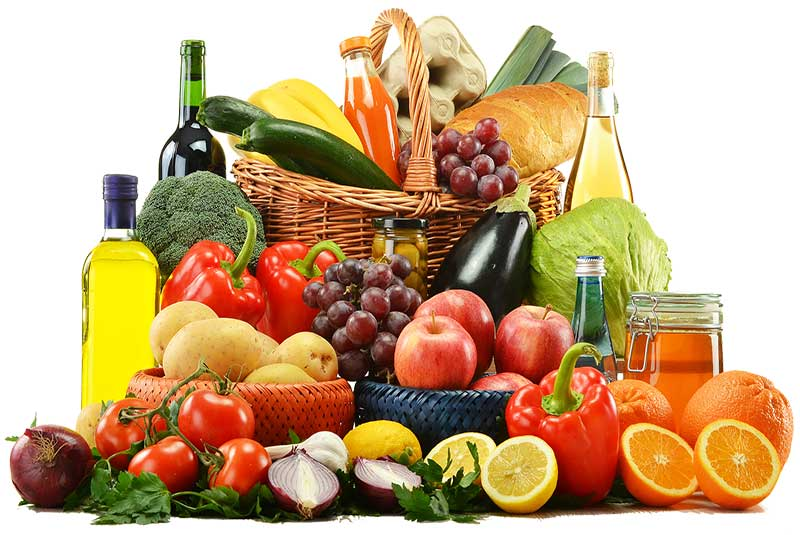 food, Fruits, Vegetables