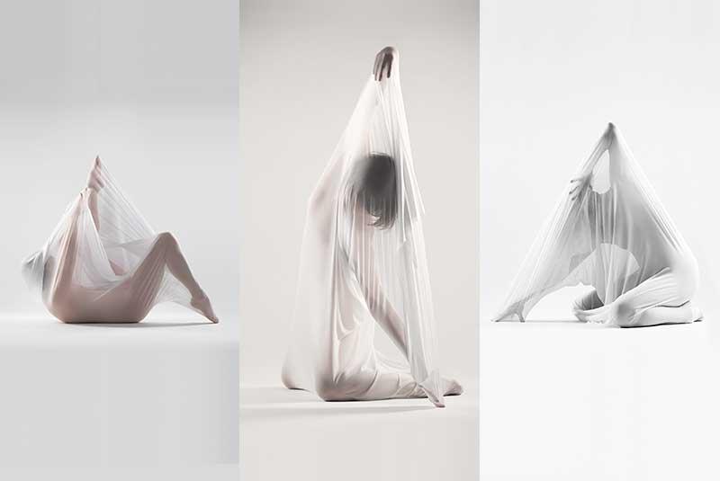 Fascia, Skin, Biotensegrity, Scaravelli, Yoga, Catherine Annis