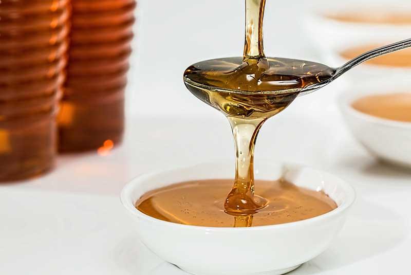 Honey, benefits