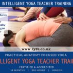 Intelligent, Yoga, BWY, British Wheel, Teacher, Training, Course, London, Catherine Annis, 200hr, Scaravelli, 2019, 2020