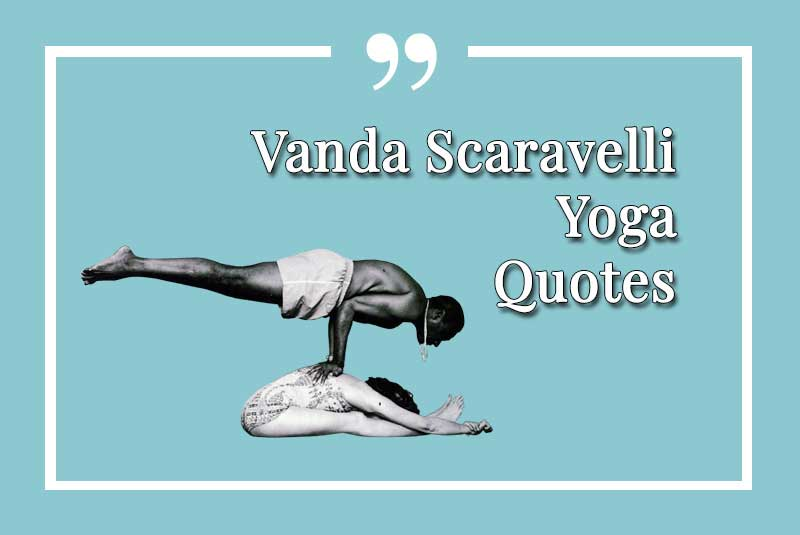 Vanda, Scaravelli, Yoga, Quotes, Best, quote