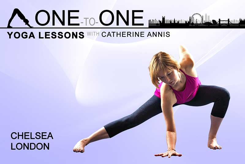 Yoga, private, class, one to one, 1 to 1, lessons, Chelsea, London, SW3, SW10