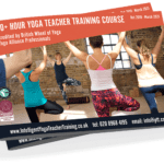 London, Yoga, Teacher, Training, Course, BWY, British Wheel, Scaravelli, Catherine Annis 2019, 2020, 2021