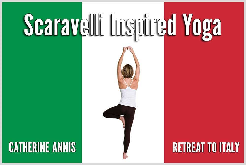 Scaravelli, Inspired, Yoga, Italy, Europe, Catherine Annis, Retreat, Holiday