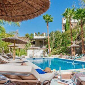 Santillan, Yoga, Retreat, Spain, Malaga, Andalucia
