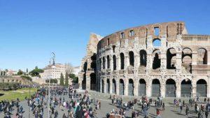 Italy, Yoga, Holiday, YOAS, Rome, 2020, 2021