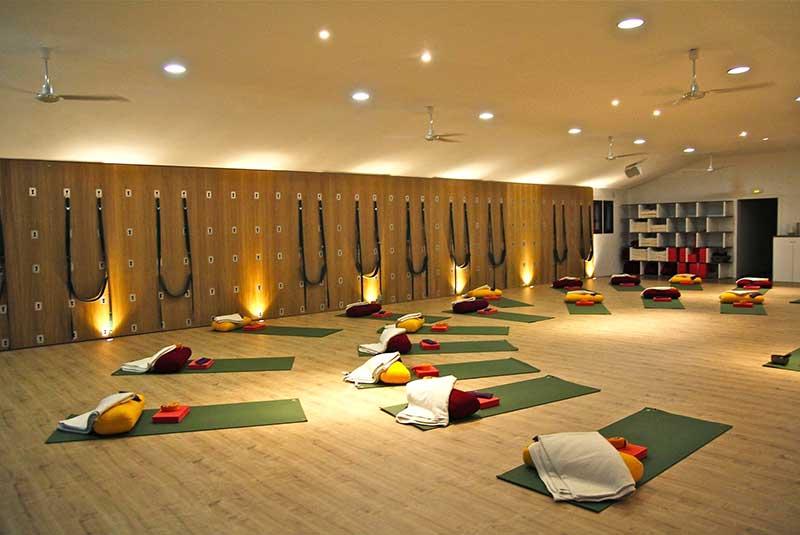 Santillan, Yoga, Retreat, Holiday, 2019, 2020, Spain