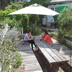Gayles, Yoga, Retreat, Sussex, 2020