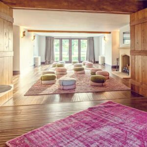 Yoga, Weekend, Retreat, Somerset, Scaravelli