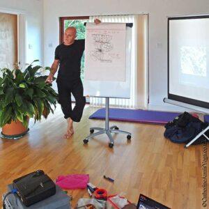 Gary Carter, Anatomy, Course, Fascial, Tensegrity, Myofascial, Yoga, Pilates, London, NaturalBodies, 2020