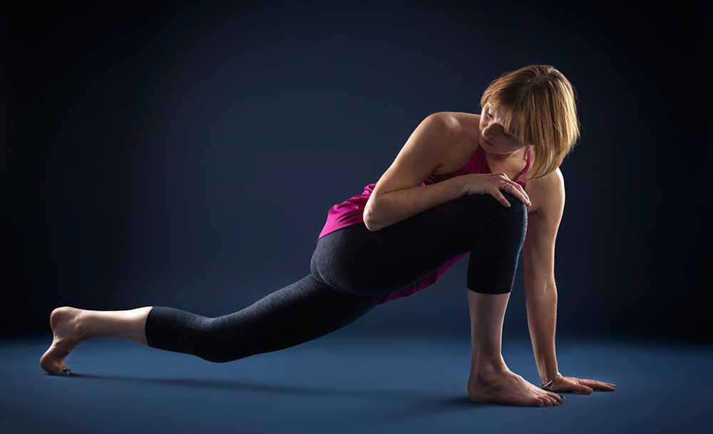 Vagus, Scaravelli Inspired Yoga, Workshop