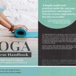 Sian ONeill, Yoga, Student, Handbook, Principles, Practice, Book, Paperback, Scaravelli
