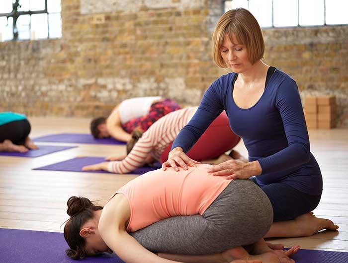 Catherine Annis, Scaravelli, Yoga Class, London, Light Centre, Moorgate, City, EC2M