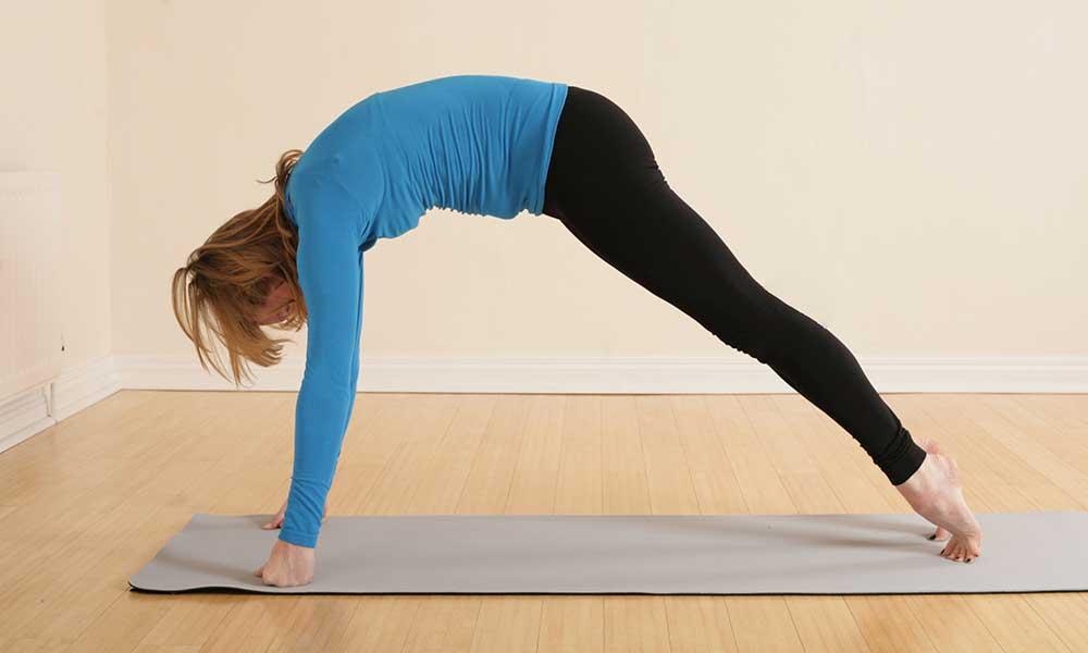 Feet, Gravity, Scaravelli Inspired Yoga Workshop, Catherine Annis
