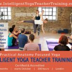 London Yoga Teacher Training, BWY, 300, Course, UK, 2020, 2021, Scaravelli, Catherine Annis, Peter Blackaby Gary Carter