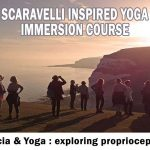 Scaravelli Yoga, Immersion, Course, 2020, Catherine Annis, UK