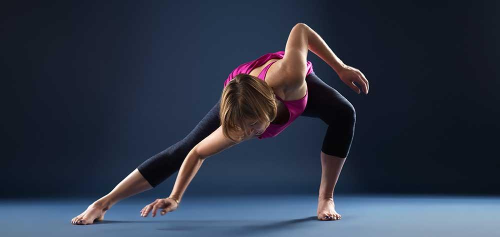 Scaravelli yoga immersion, Course