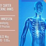 Scaravelli Yoga Immersion, May, 2020, Gary Carter, Catherine Annis