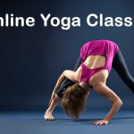 Scaravelli Yoga Class, Monday, online, zoom, Catherine Annis Yoga