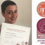 Yoga Teacher Training Course-London, BWY, Certificate, Scaravelli