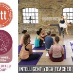 London Yoga Teacher Training, Course, British Wheel, BWY, 2021, 2022, 2023, Scaravelli, Hatha