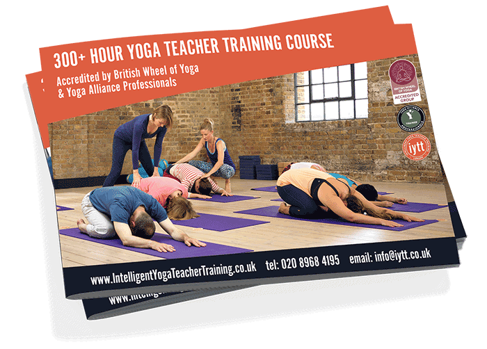 London Yoga Teacher Training, Course, BWY, British Wheel, Scaravelli, Catherine Annis, 2021, 2022, 2023