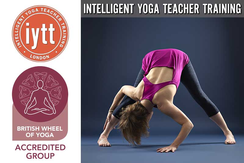 London, British Wheel of Yoga Teacher Training, Course, BWY, 2021, 2022, 2023, Scaravelli, Hatha, ttc