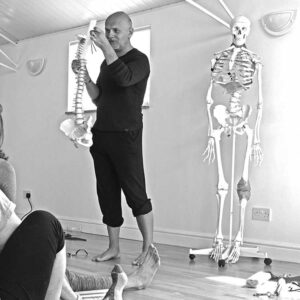 Yoga Immersion, Course, Scaravelli, Catherine Annis, Gary Carter, Sussex, UK, Hatha