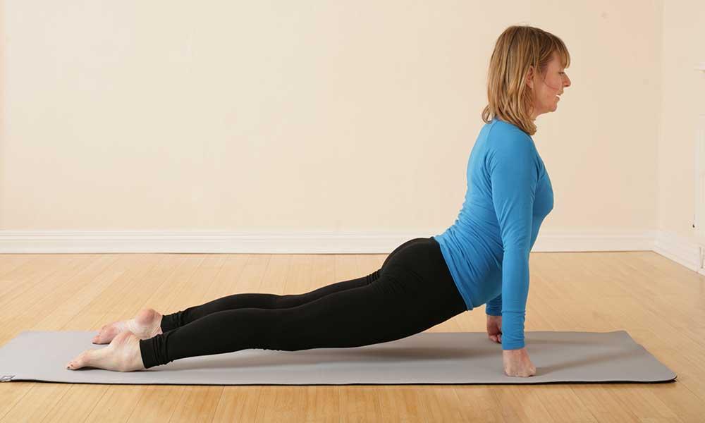 Psoas, Scaravelli Inspired Yoga, Workshop, Zoom, Online