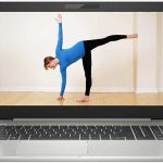 Exmoor Yoga, Somerset, online, Zoom, Facebook, class, live, stream, Catherine Annis, Scaravelli, Hatha, Dulverton
