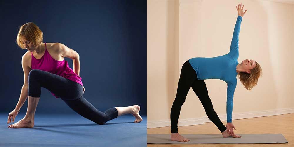 Scaravelli Inspired Yoga Workshop, Pelvic Balance, Catherine Annis, Online Zoom