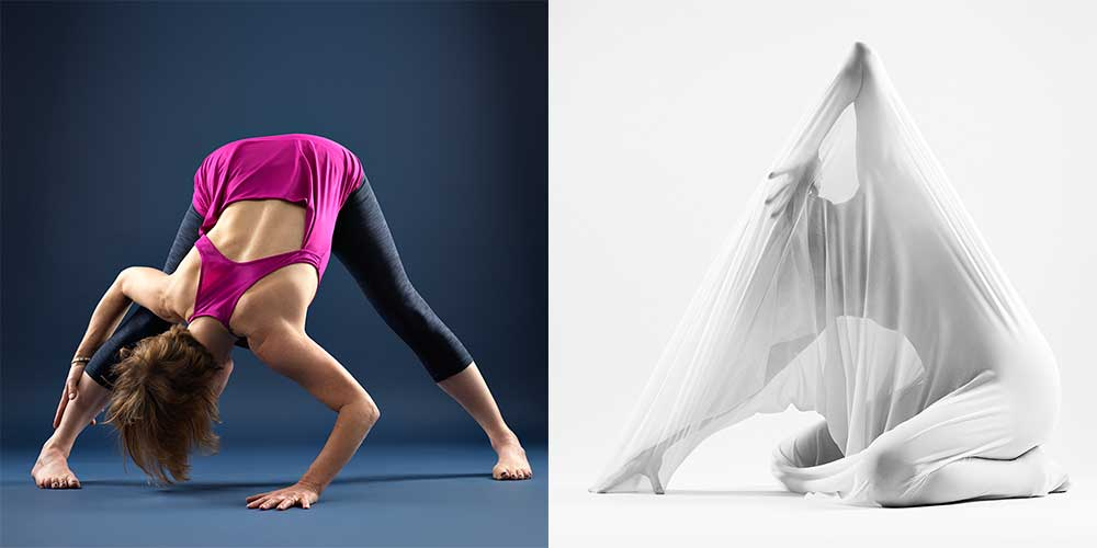 Scaravelli inspired yoga, workshop fascia, Catherine Annis, 2021