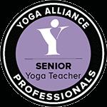 Scaravelli Inspired Yoga, Alliance, Senior Teacher