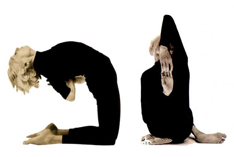 Scaravelli Inspired Yoga, Vanda Scaravelli