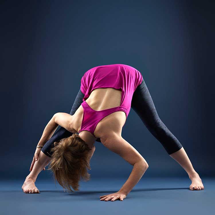 BWY Workshop, Online, Scaravelli Inspired Yoga, Psoas, Anatomy, 2021, 2022, Catherine Annis