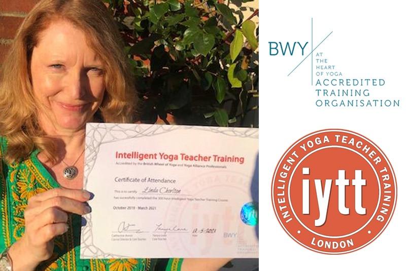 London, Yoga Teacher Training, Course BWY, Scaravelli Inspired Yoga