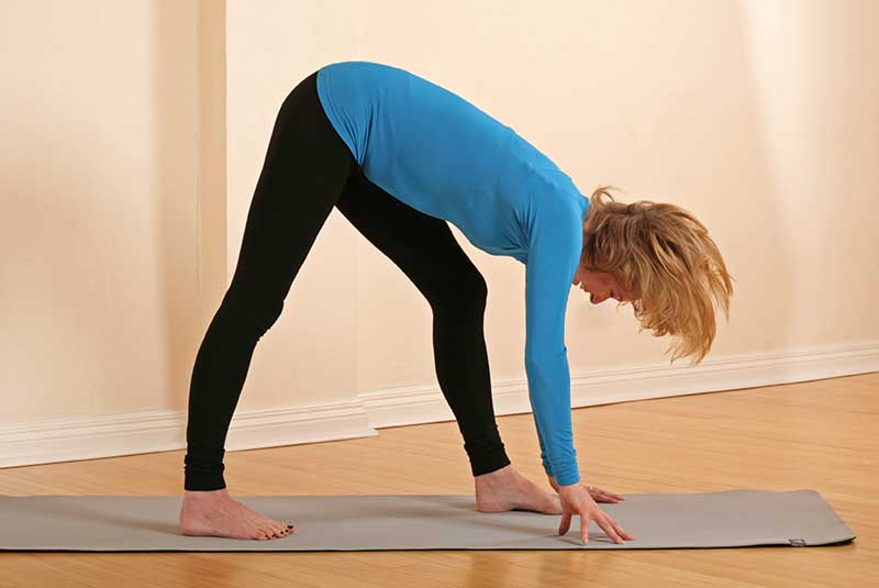 Yoga Class Video, Scaravelli Inspired Yoga, Catherine Annis Yoga
