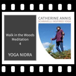 Yoga Nidra-Meditation, Video, Catherine Annis, Yoga Class, Scaravelli Inspired