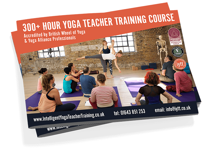 London Yoga Teacher training, course, BWY accredited, Catherine Annis, Peter Blackaby, Gary Carter, UK